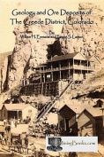 Geology and Ore Deposits of the Creede District, Colorado