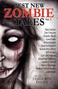 Best New Zombie Tales (Vol. 1)