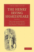 The Henry Irving Shakespeare 8 Volume Paperback Set