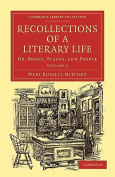 Recollections of a Literary Life