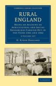 Rural England 2 Volume Set