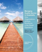 Principles of Guest Services in Hospitality