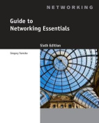 Guide to Networking Essentials [With CDROM]