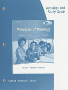 Principles of Business Activities and Study Guide