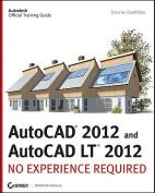 AutoCAD 2012 and AutoCAD LT 2012