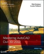 Mastering AutoCAD Civil 3D