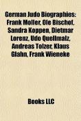 German Judo Biography Introduction