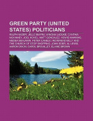 Green Party (United States) Politicians