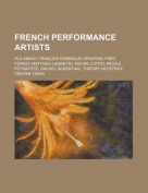 French Performance Artists
