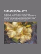 Syrian Socialists