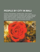People by City in Mali
