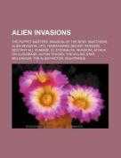 Alien Invasions