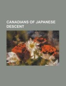 Canadians of Japanese Descent