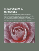 Music Venues in Tennessee