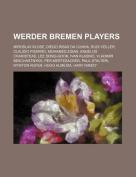 Werder Bremen Players