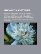 iPhone OS Software