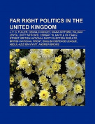 Far Right Politics in the United Kingdom