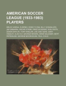 American Soccer League (1933-1983) Players