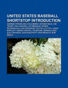 United States Baseball Shortstop Introduction