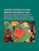 United States Fiction Writer Introduction