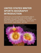 United States Winter Sports Biography Introduction
