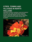 Cities, Towns and Villages in North Holland