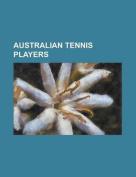 Australian Tennis Players
