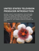 United States Television Producer Introduction