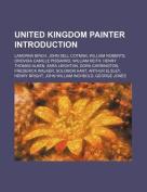 United Kingdom Painter Introduction