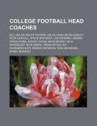 College Football Head Coaches