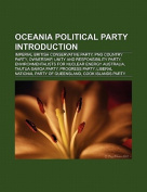 Oceania Political Party Introduction
