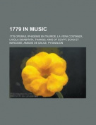 1779 in Music