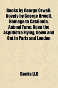 Books by George Orwell (Study Guide)