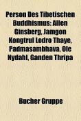 Person Des Tibetischen Buddhismus [GER]