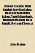 Ecrivain Tunisien [FRE]