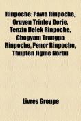 Rinpoche [FRE]