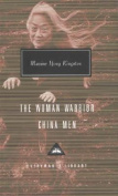 The Woman Warrior, China Men