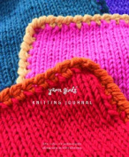 Yarn Girls' Knitting Journal
