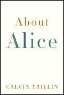 American Book 357649 About Alice