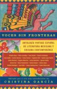 Voces Sin Fronteras [Spanish]