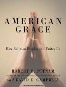 American Grace [Audio]