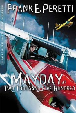 Mayday at Two Thousand Five Hundred (Adventure S.)
