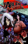Fables: Volume 04