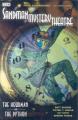 The Hourman and the Python