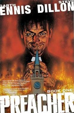 Preacher HC Book 01