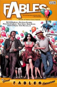 Fables: Volume 13