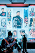 Superman: Codename Patriot Hc