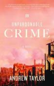An Unpardonable Crime