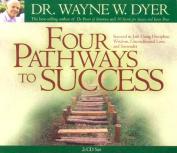 Four Pathways to Success [Audio]