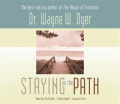 Staying On The Path [Audio]